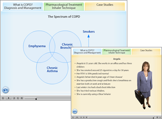 Project 9 COPD Toolkit